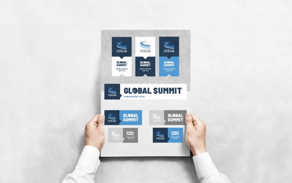Micra x Arcas - Planche logos CGF Summit 19